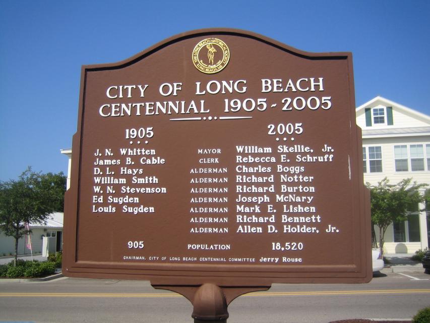 City Of Long Beach Ms Mayor